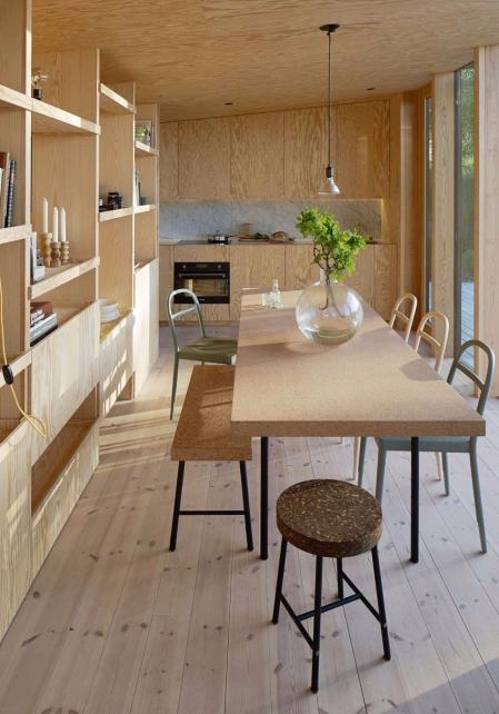流行日式风格设计和装修