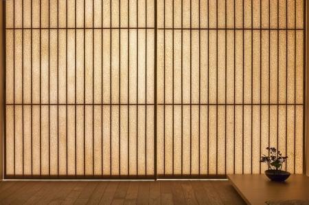 最流行日式风格装修