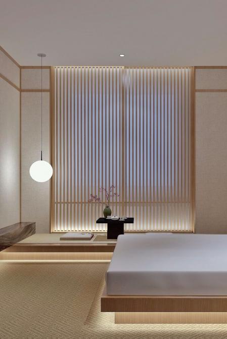 最流行日式风格参考 设计