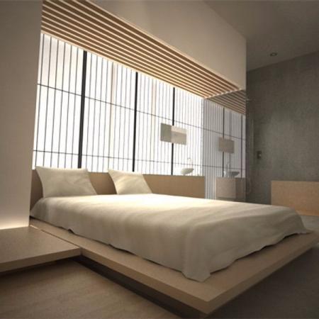 最流行日式风格家居设计