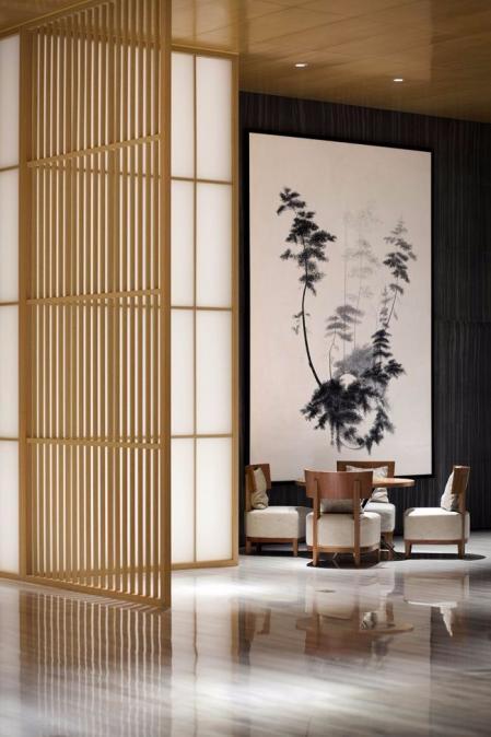最流行日式风格如何设计