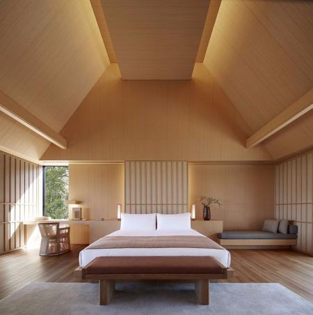 时尚日式风格家居设计