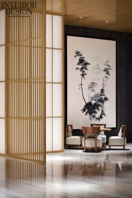 时尚日式风格简单设计