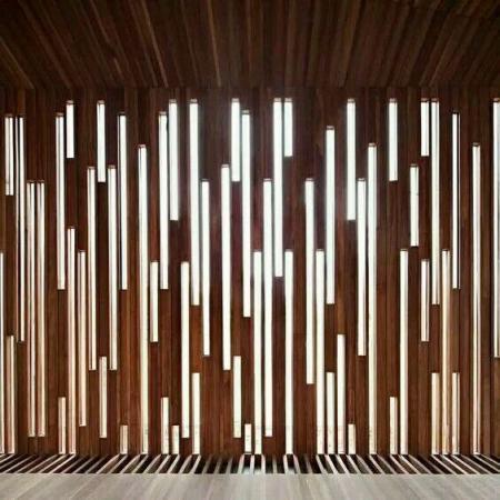 网红日式风格的样板房