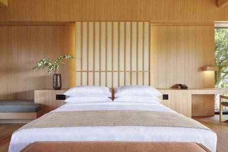 网红日式风格室内照片