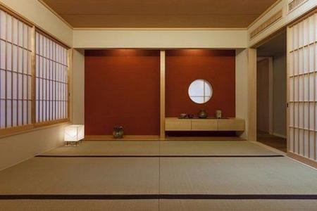 网红日式风格设计和装修