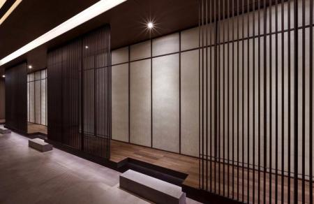 小清新日式风格设计参考