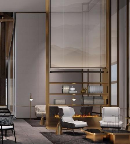小清新日式风格家居设计
