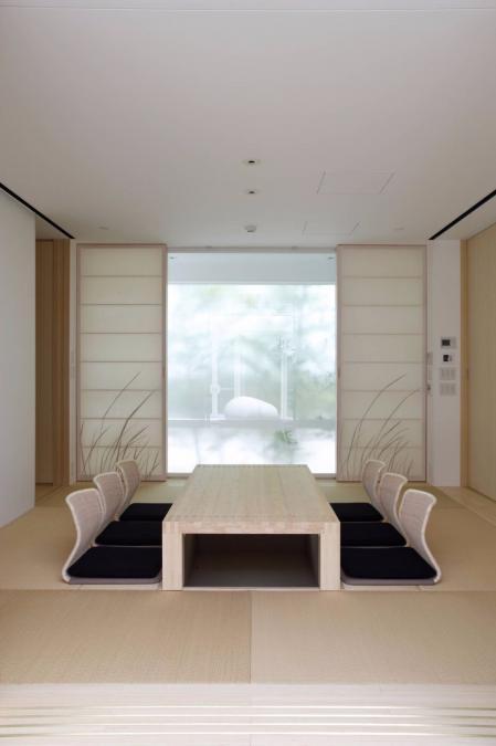 小清新日式风格怎么设计