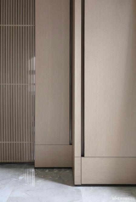 小清新日式风格装修设计