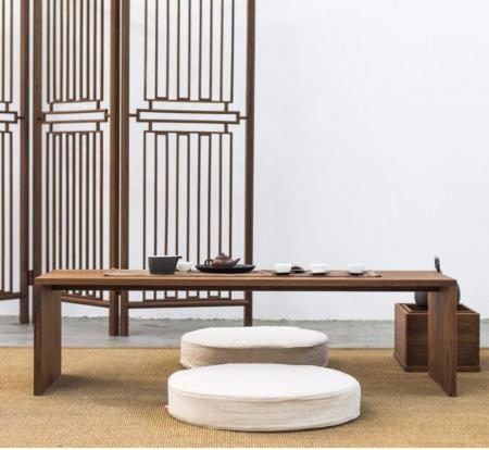 小清新日式风格设计案例