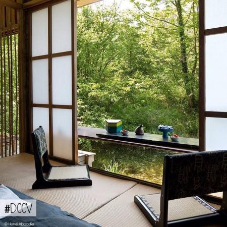 经典日式风格设计