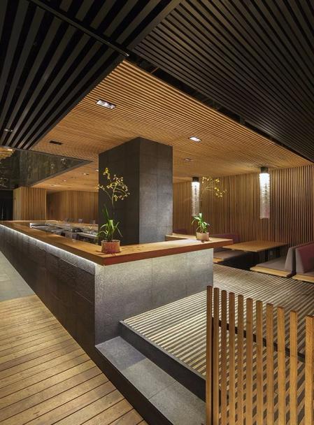 经典日式风格设计免费