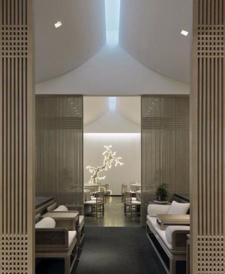 经典日式风格室内设计