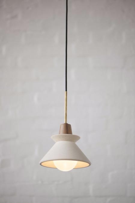 创意灯具装饰样板间