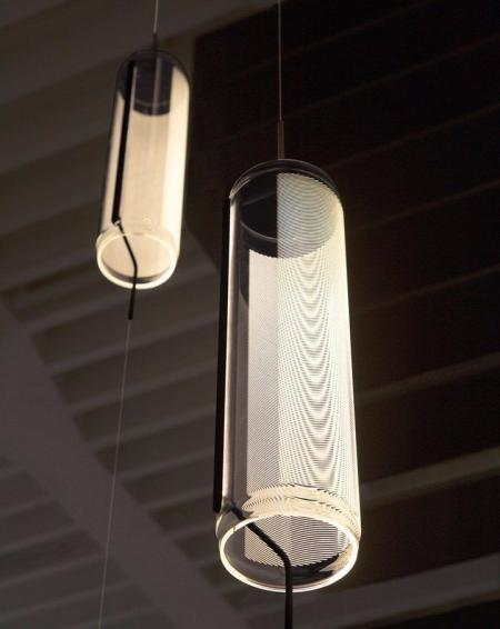 特色灯具设计 灵感