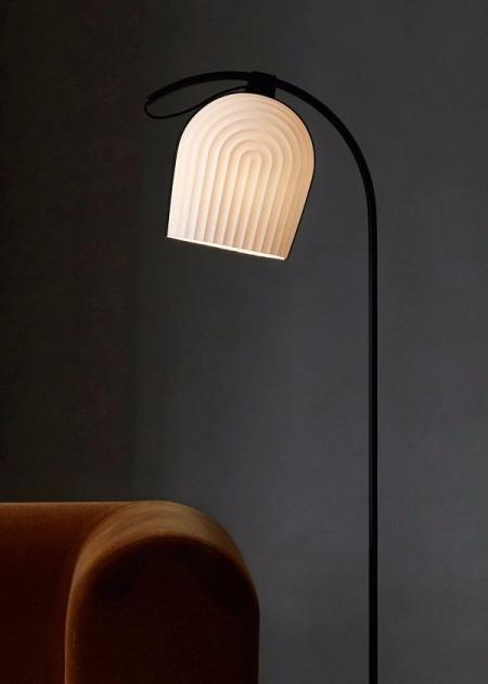特色灯具设计参考