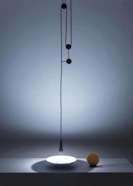 特色灯具设计和装修