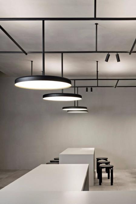特色灯具效果图设计