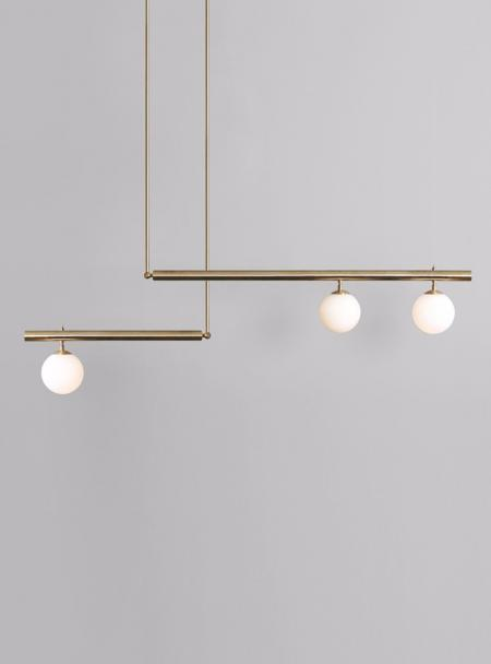高端灯具设计