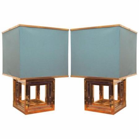 高端灯具简单设计