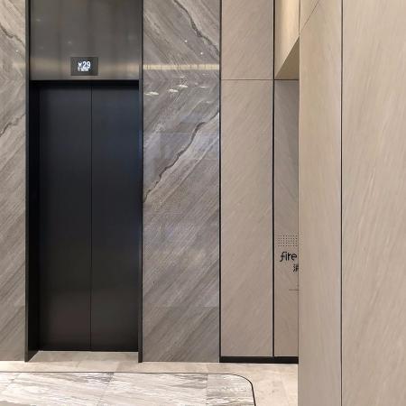 高级电梯厅