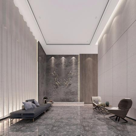 电梯厅设计