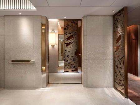 电梯厅装修