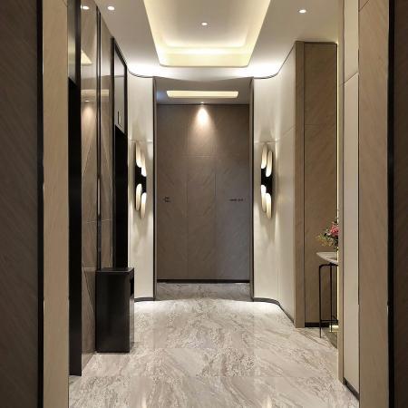 电梯厅高清图