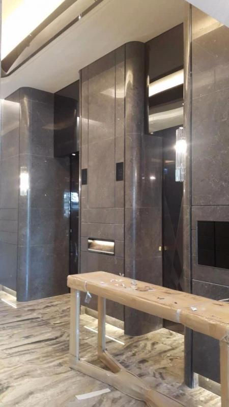 电梯厅参考 设计