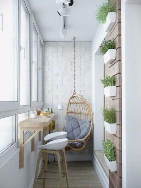 阳台设计 灵感