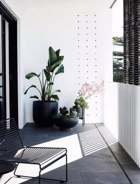 创意阳台室内设计