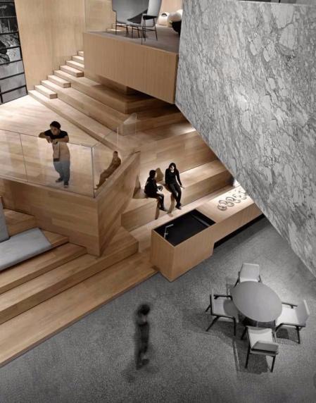 经典室内设计设计 图库