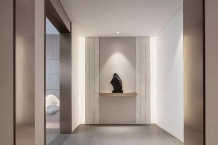 大气室内设计免费设计