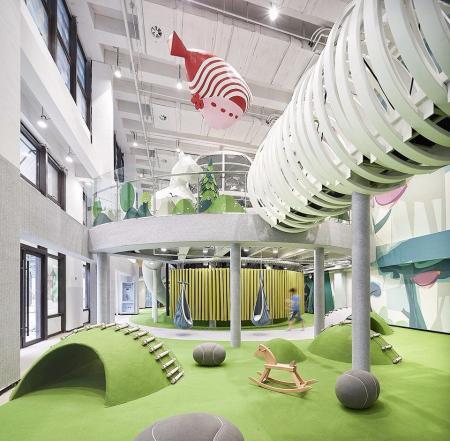 大气室内设计素材设计