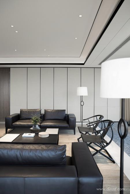 轻奢室内设计素材设计