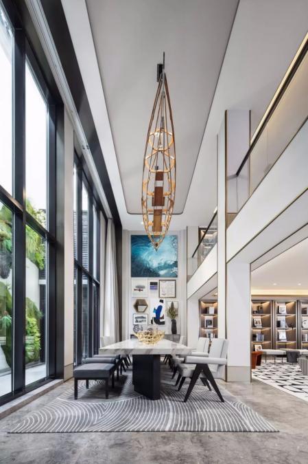 轻奢室内设计设计灵感