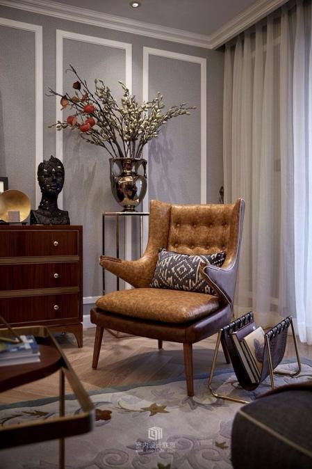 轻奢室内设计设计案例