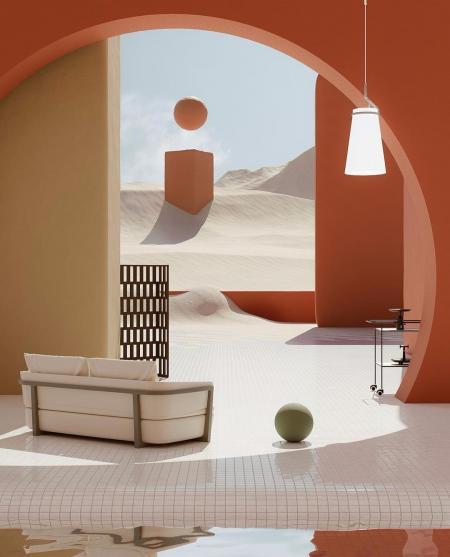 普通室内设计设计搞图