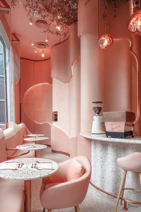 唯美室内设计设计灵感