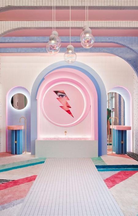 顶尖室内设计设计 灵感