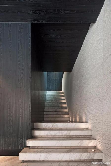 顶尖室内设计设计案例