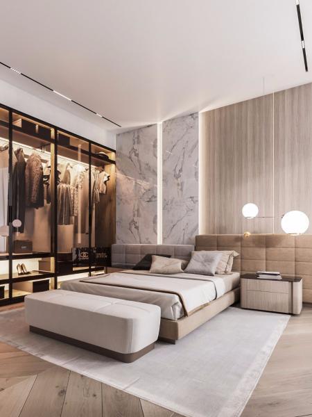 卧室参考 设计