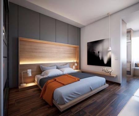 卧室设计 参考