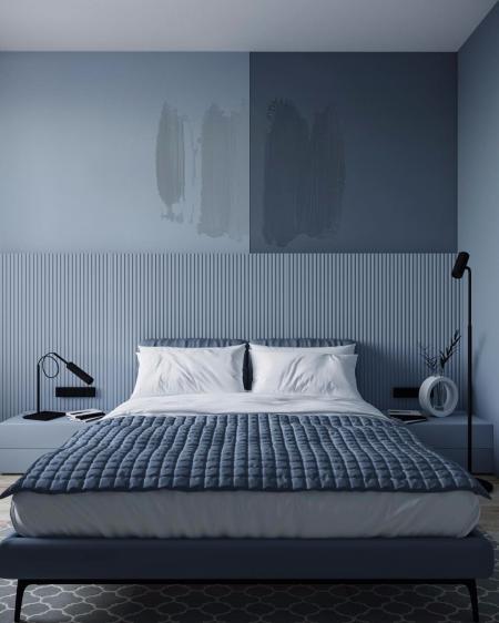 创意设计卧室
