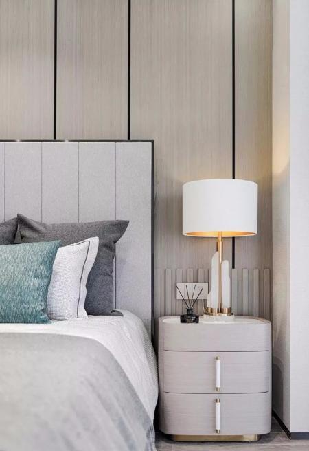 卧室设计 灵感