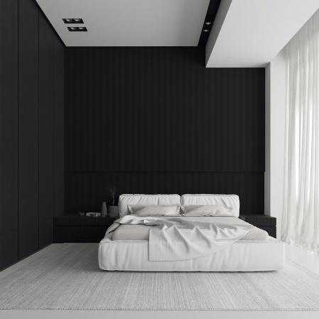 卧室参考设计