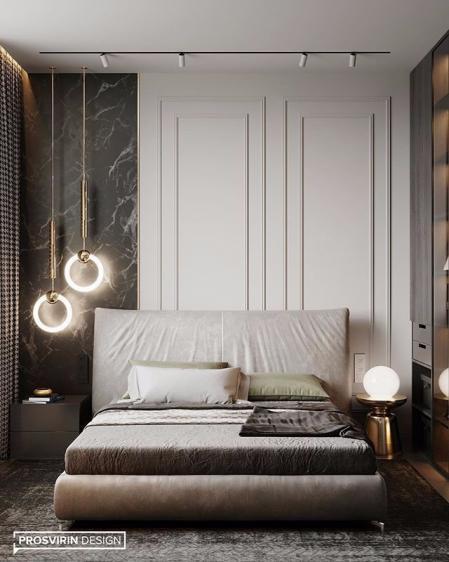 卧室免费设计