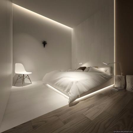卧室室内素材