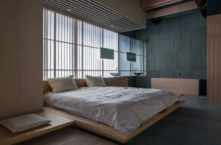 卧室设计和装修
